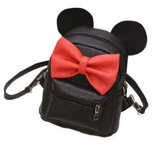 Handbags - Mini Backpack NWOT